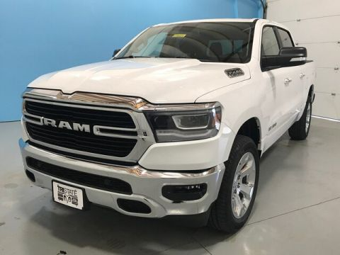 2019 RAM All-New  1500